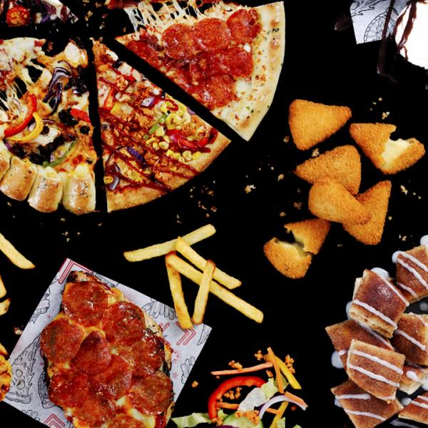 Pizza Hut New Menu Bentley Bridge